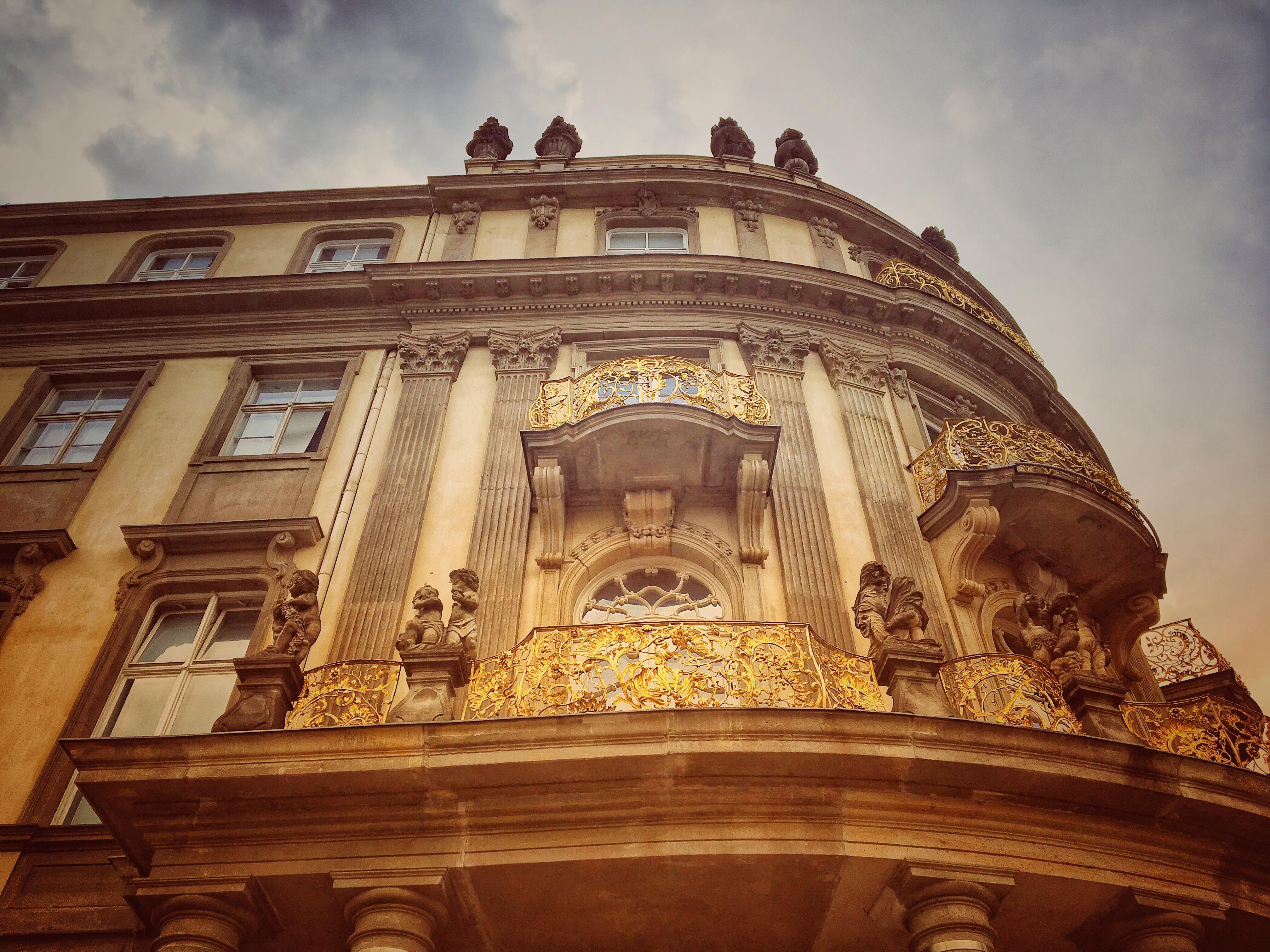 Ephraim-Palais im Berliner Nikolaiviertel