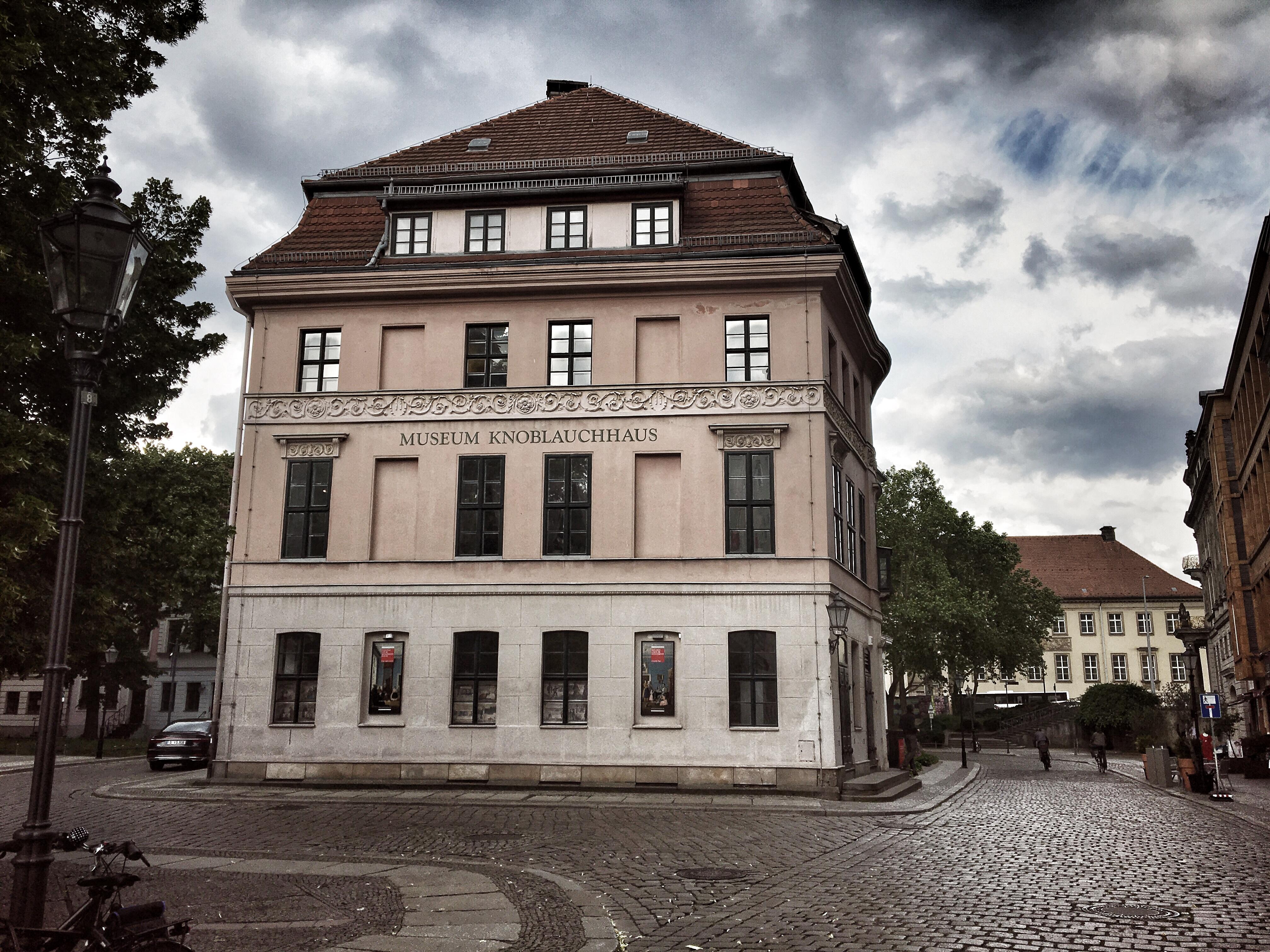 Museum Knoblauchhaus Nikolaiviertel
